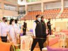 กรุงเทพมหานคร เร่งเปิด ศูนย์พักคอยเพื่อส่งต่อ 6 กลุ่มเขต